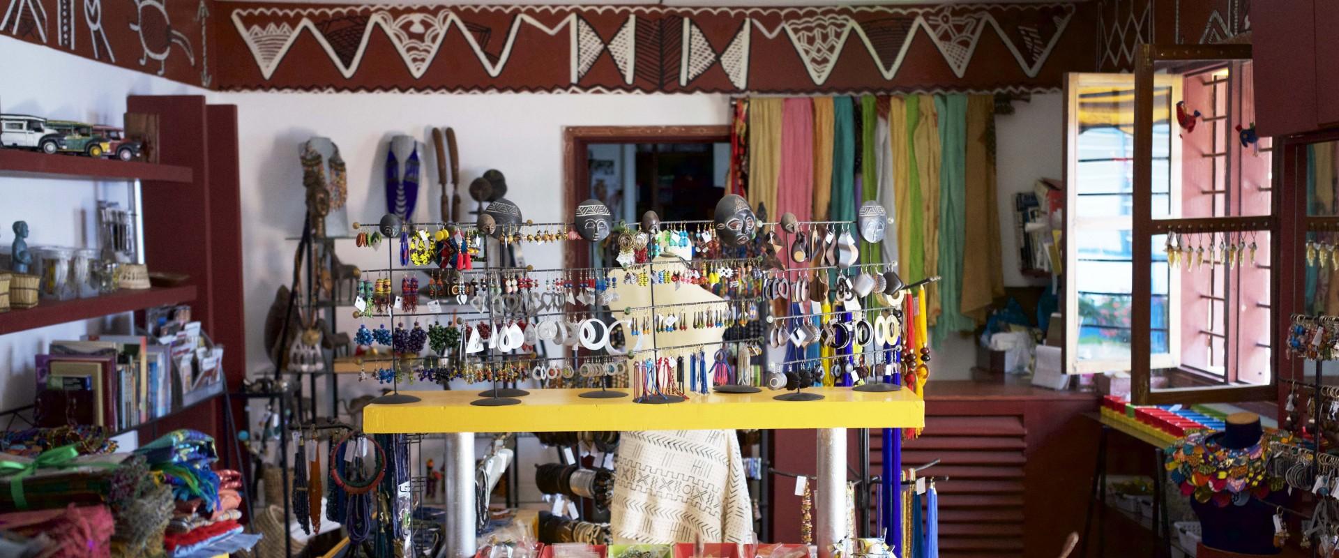 Sun Trade Beads Hip Africa